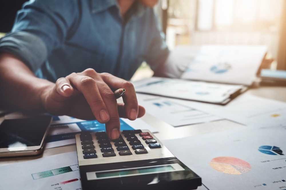 Service comptabilité et fiscalité Cabinet Bittini à Antibes